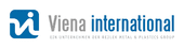 Viena International s.r.o. Logo