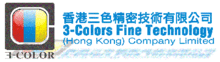 3 Colors Fine Technology, professional in the mold making and series production Logo