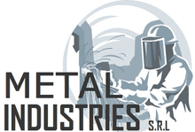 METAL DESIGN Logo