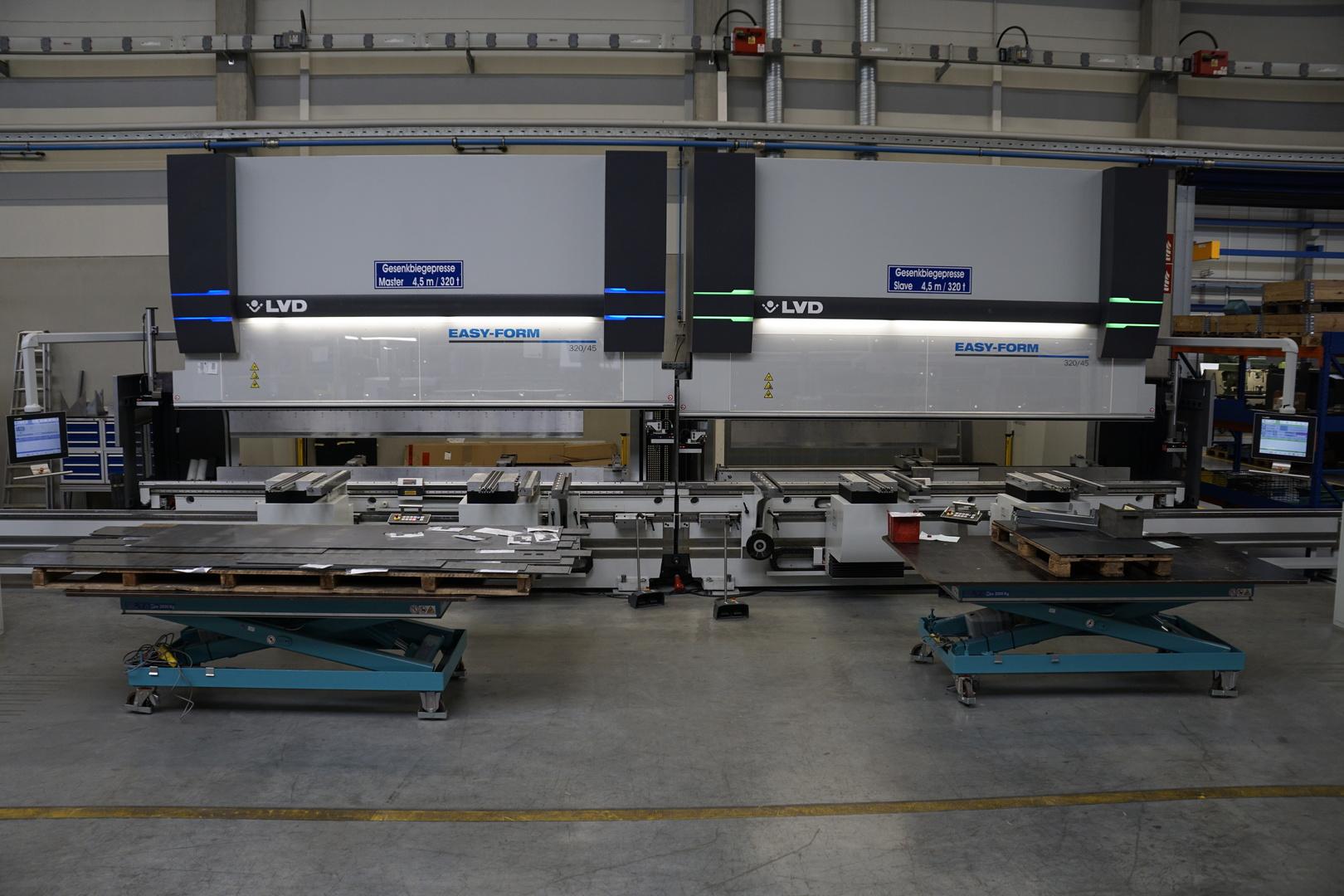 BRÜCKNER Textile Technologies GmbH & Co  KG Werk Tittmoning